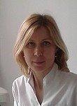врач Прокопьева Надежда Эдуардовна