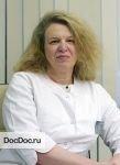 врач Кременчугская Марина Ревдитовна