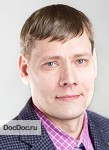 врач Жерехов Алексей Борисович
