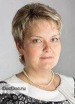 врач Фастовец Елена Владимировна
