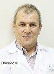 врач Криворучко Виктор Александрович