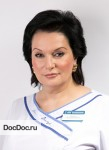 врач Агаян Лилит Генриевна