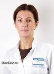 врач Цинцадзе Диана Гиевна