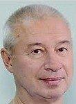 врач Синяев Владимир Петрович