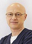 врач Саженин Александр Павлович
