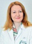 врач Рябцева Лариса Валентиновна