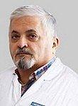 врач Дахер Зиад Рашид