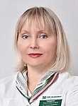 врач Суворова Инесса Борисовна