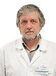 врач Чернов Юрий Павлович