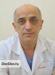 врач Калантаров Юрий Борисович