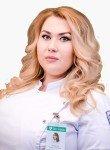 врач Лычагина Инна Олеговна