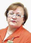врач Герасимова Людмила Анатольевна
