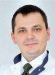 врач Данилин Никита Андреевич