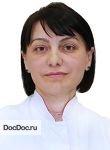 врач Чантурия Лали Гамлетовна