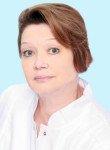 врач Яннау Ирина Николаевна