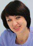 врач Иванова Юлия Владимировна