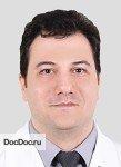 врач Шахабов Ислам Висханович