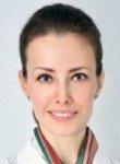 врач Максимова Анна Михайловна