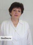 врач Нефедова Мелана Захаровна