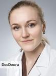 врач Антипова Мария Игоревна