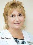 врач Постникова Ольга Алексеевна