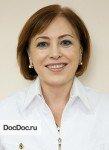 врач Гончаренко Галина Владимировна