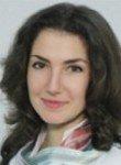 врач Полякова (Сафронова) Наталья Александровна