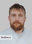 врач Брусянин Федор Евгеньевич