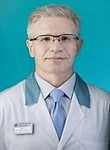 врач Молов Мухтар Рашидович