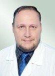 врач Новохатский Иван Александрович