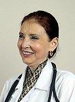 врач Попова Татьяна Сергеевна