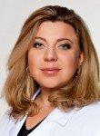 врач Гозалова Татьяна Юрьевна