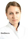 врач Какаулина Виктория Сергеевна