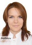врач Боголепова Зинаида Николаевна