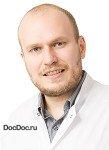 врач Талалайко Юрий Владимирович