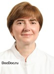 врач Русс Ирина Сергеевна