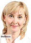 врач Яцишина Ольга Николаевна