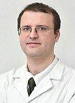 врач Озолиньш Артур Артурович