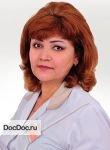 врач Шукурова Нодира Рахмановна