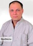врач Лущенко Сергей Владимирович