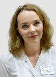 врач Заец Мария Владимировна
