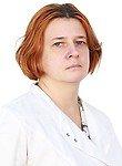 врач Титова Надежда Викторовна