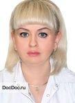 врач Чекушко Олеся Олеговна