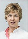 врач Гусельникова Зоя Ивановна