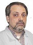 врач Абгаров Алан Вильямович