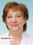 врач Баранова Надежда Александровна