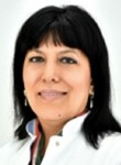 врач Бабаева Афелия Мирзоевна