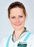 врач Саутина (Кривых)  Надежда Викторовна