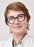 врач Самойлова Марина Николаевна