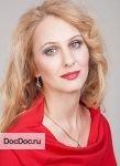 врач Остапенко Анастасия Викторовна